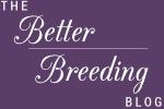 The Better Breeding Blog
