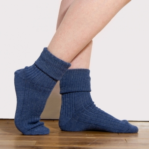 We now have a selection of alpaca blend socks for sale on our website: www.bearhousealpacas.co.uk