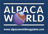 Alpaca World Magazine